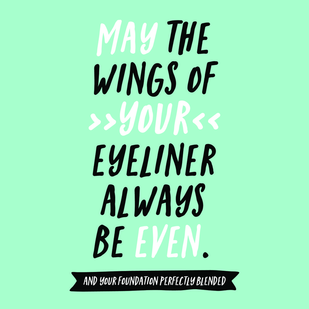 funny eyeliner quote best friend Funny quotes, Quotes, Words
