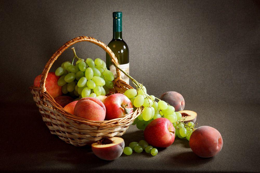 итоге красивые картинки персики и виноград безопасности