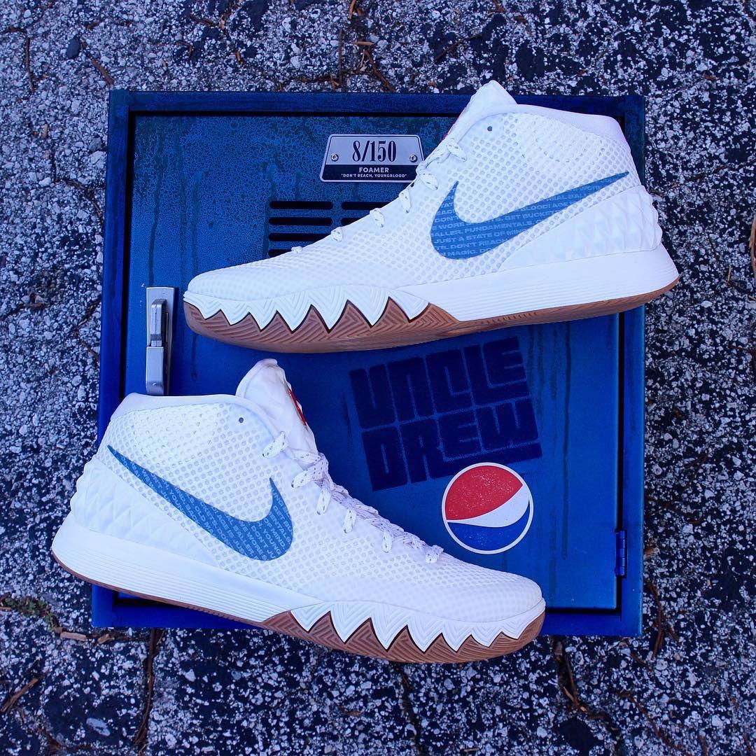 separation shoes beba1 47dc1 Nike Kyrie 1