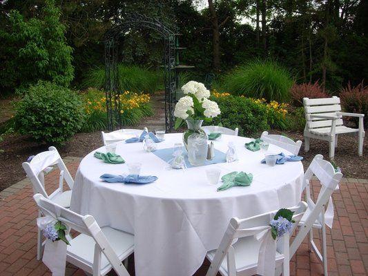 White Linen, White Wood Chairs, White Resin Chairs, White