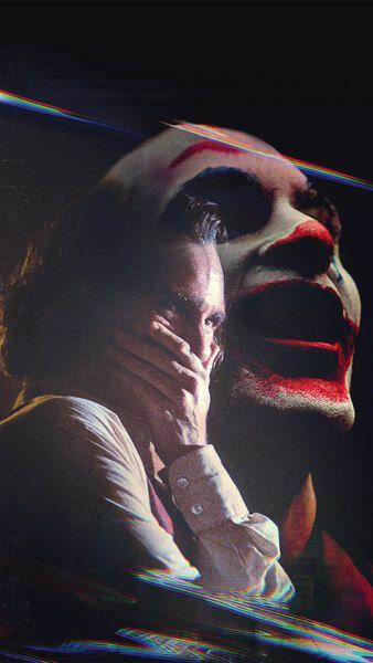 Joker 2019 Joaquin Phoenix Laugh 4K HD Mobile, Smartphone