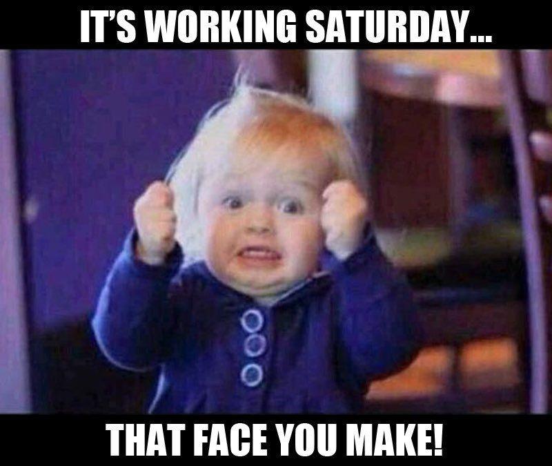 Walking In To Work On Saturday Like Saturdaymorning Work Jobs Overseasjobs Funny Memes Contract Funny Drinking Memes Drinking Humor Drinking Memes