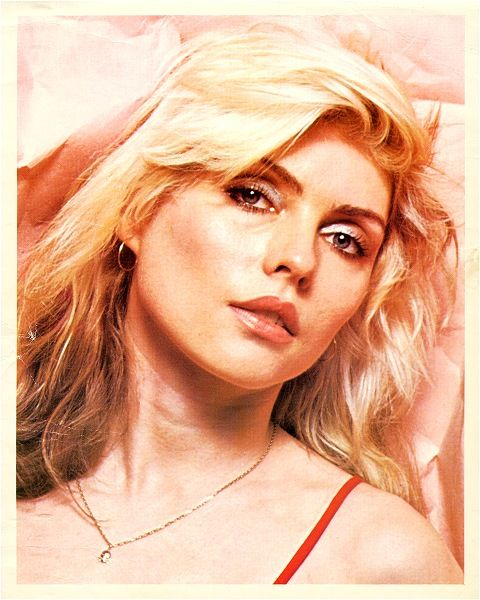 Closed Debbie Harry French Kissing In The Usa 1986 Blondie Debbie Harry Debbie Harry Deborah Harry Blondie