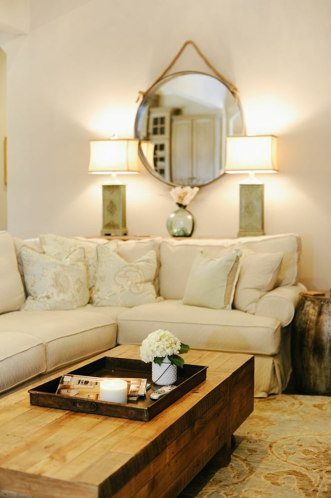 Cozy Family Room. Designed by First Fruit Collection | Favorite ...