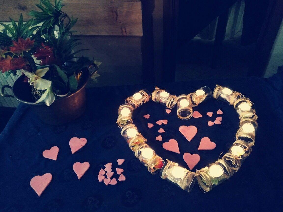 Decorazione per San Valentino ❤