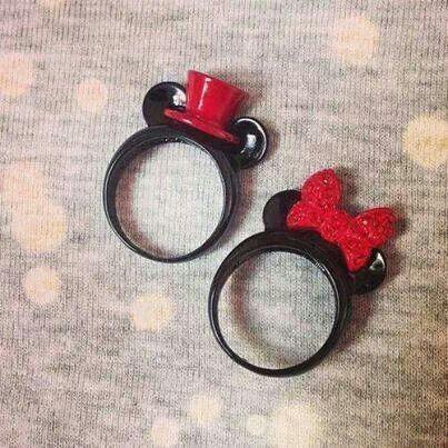 Mickey miney