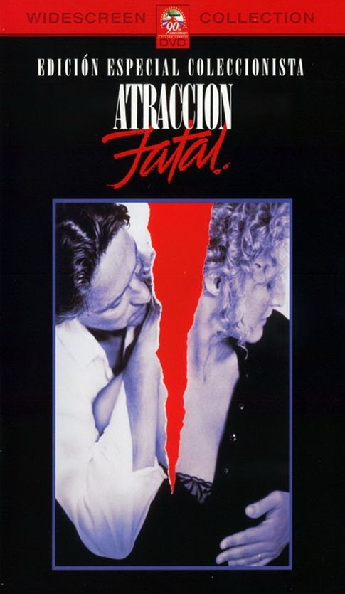 Atraccion Fatal Love Movie Movies Worth Watching Foreign Movies