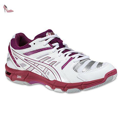 chaussure asics sport en salle