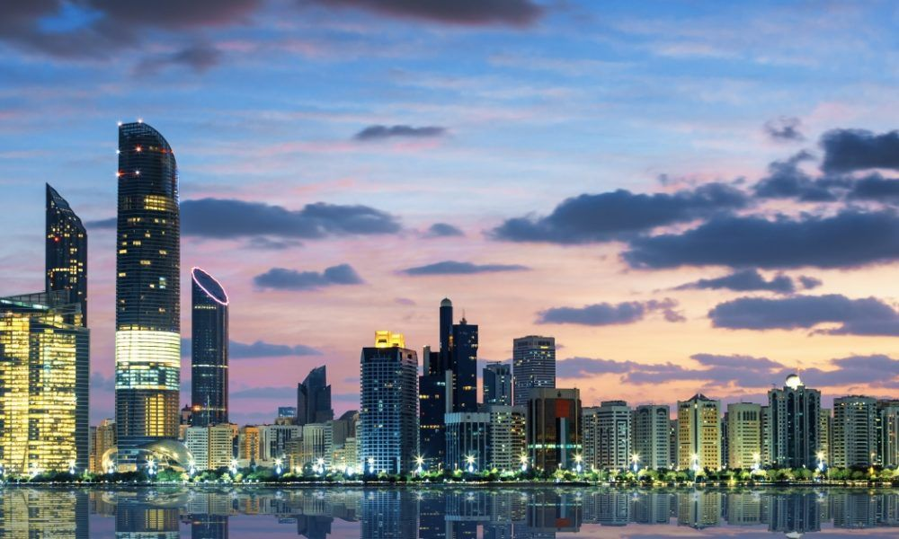 Why Are Crypto Companies Going to Abu Dhabi? in 2020 Abu