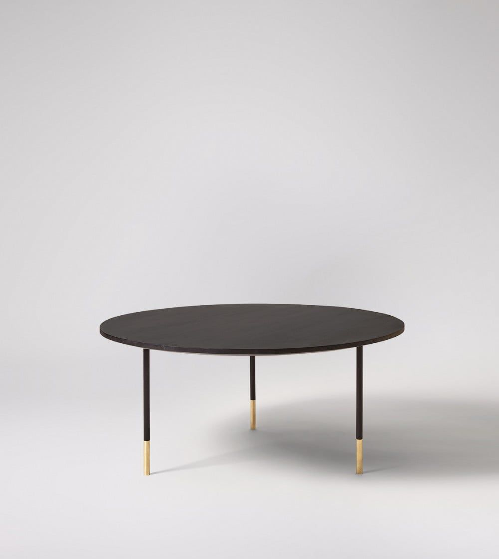 Galway Coffee Table Swoon Editions Brass Mid Century Coffee Table Coffee Table Swoon Coffee Table [ 1119 x 1000 Pixel ]