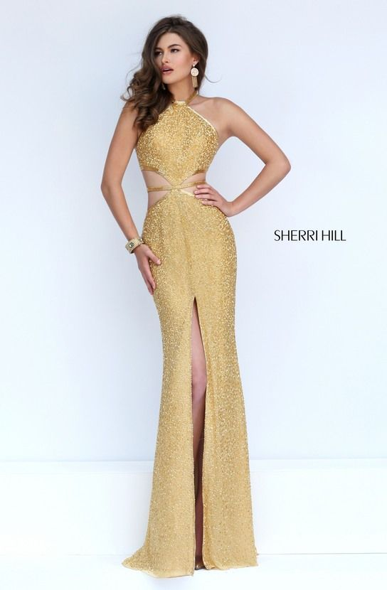 Pin By Bella On Sherri Hill Pinterest Prom Homecoming