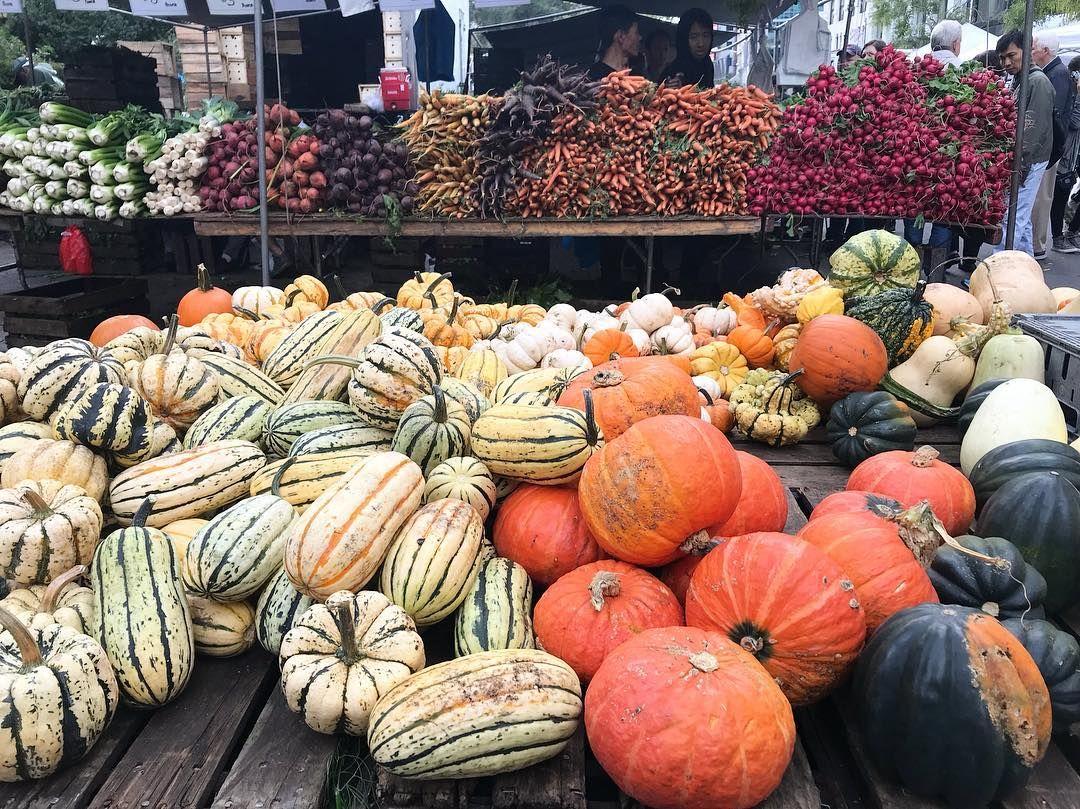 Oh my i love autumn autumn unionsquare