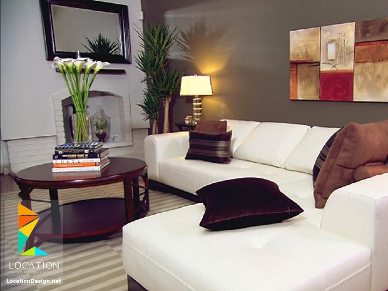 غرف معيشة ديكورات مودرن للصاله 2018 2019 لوكشين ديزين نت Contemporary Decor Living Room Living Room Decor Modern Luxury Living Room