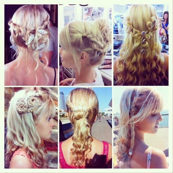 mako mermaids hairstyles - Pesquisa Google | Hair | Pinterest ...
