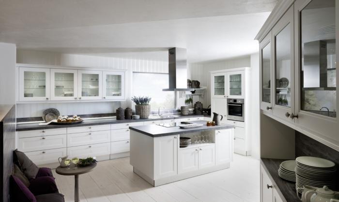Ideal Nolte German Kitchen Windsor