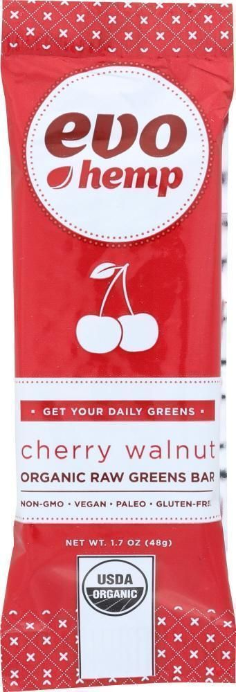 EVO HEMP: Nutrition Bar Raw Organic Cherry Walnut + Raw Greens (Alfalfa), 1.69 oz #walnutsnutrition EVO HEMP: Nutrition Bar Raw Organic Cherry Walnut + Raw Greens (Alfalfa), 1.69 oz #walnutsnutrition EVO HEMP: Nutrition Bar Raw Organic Cherry Walnut + Raw Greens (Alfalfa), 1.69 oz #walnutsnutrition EVO HEMP: Nutrition Bar Raw Organic Cherry Walnut + Raw Greens (Alfalfa), 1.69 oz #walnutsnutrition EVO HEMP: Nutrition Bar Raw Organic Cherry Walnut + Raw Greens (Alfalfa), 1.69 oz #walnutsnutrition #walnutsnutrition