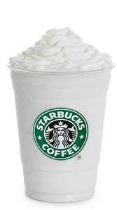 Vanilla Creme Starbucks