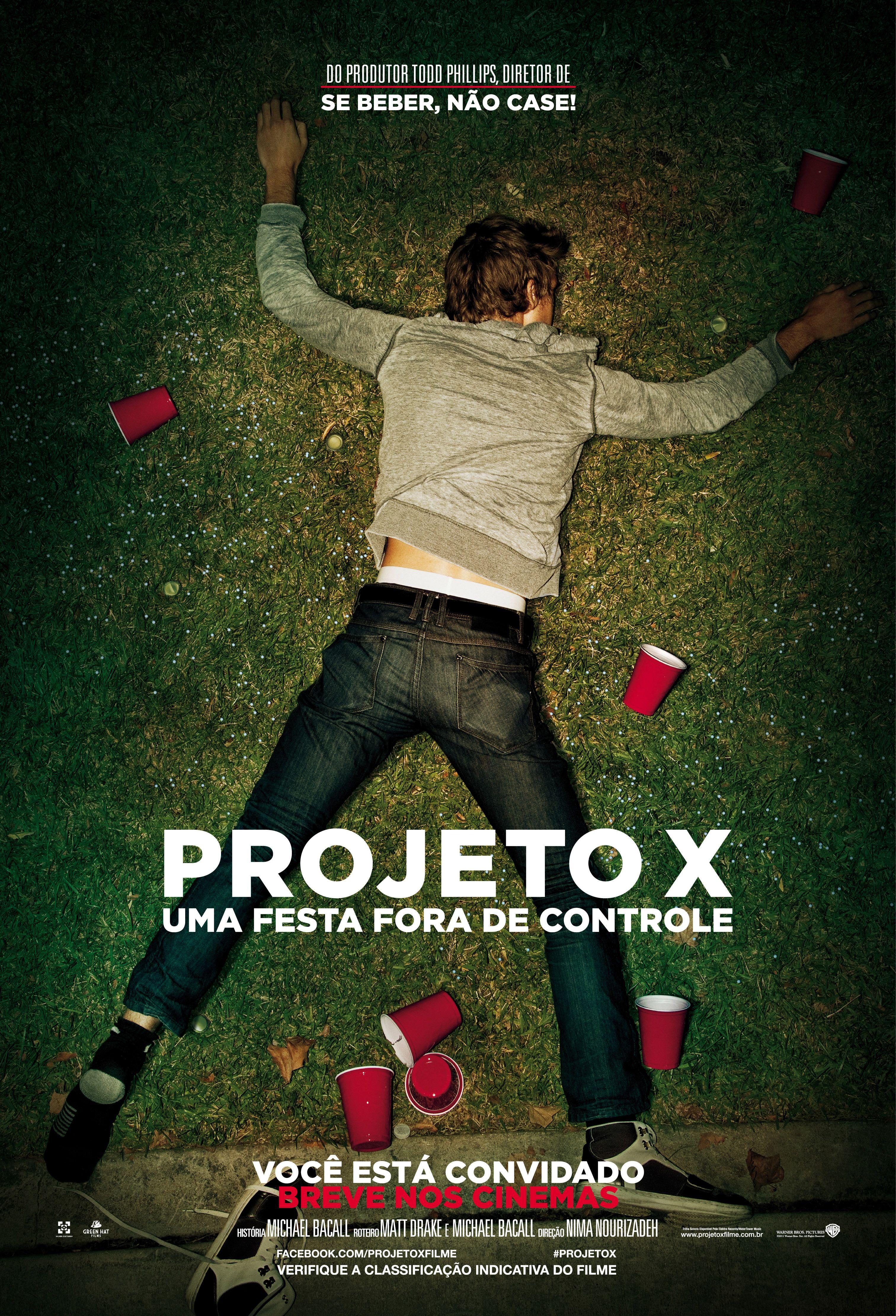 Projeto X Uma Festa Fora De Controle Filmes Adoro Cinema Filmes Online Gratis
