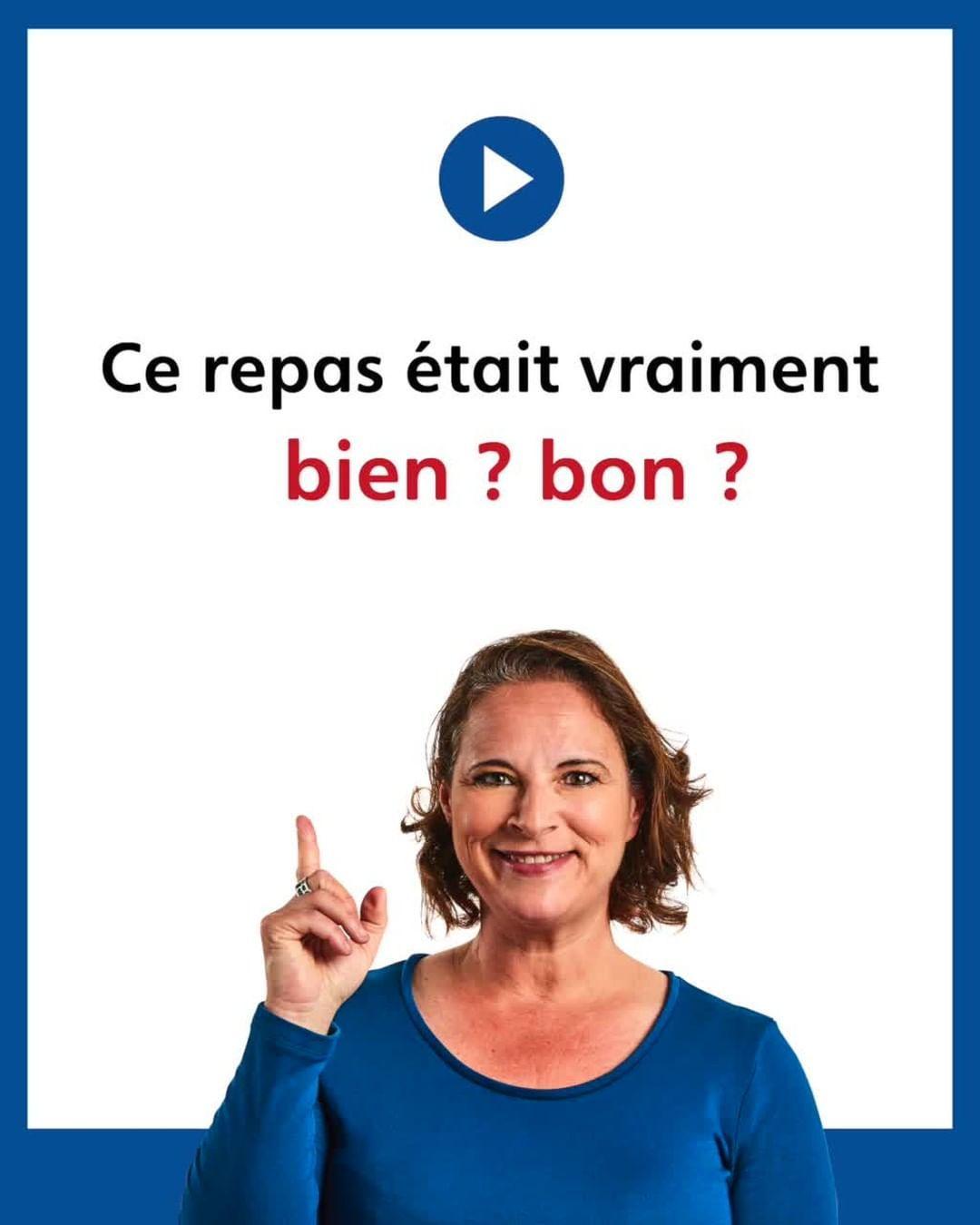 Alexa from lfwa on instagram sound on bonjour tout