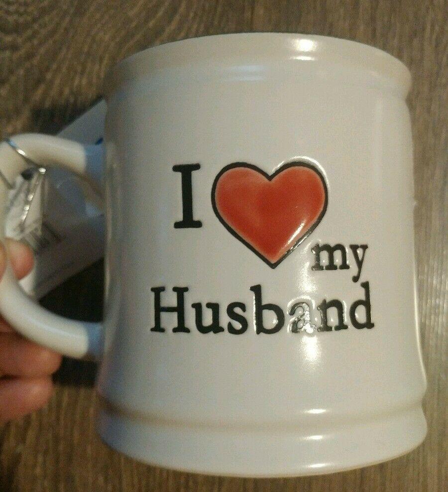 Spectrum Designz I Love My Husband Extra Large Spectrum Love My Husband My Love I Love My Wife