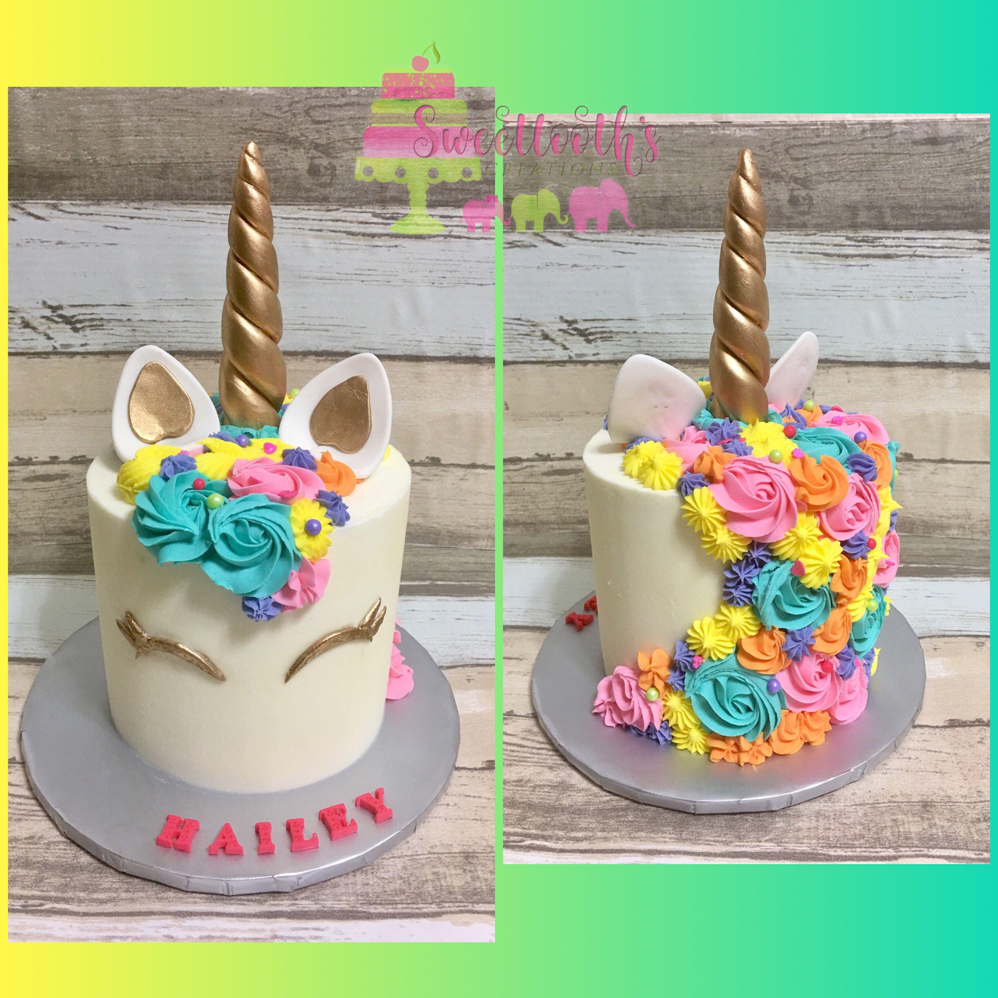 Unicorn cake Unicorn cake, Custom cakes
