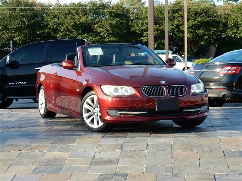 2011 Bmw 328i Sulev 63711 Miles Red Exterior Color With A Black Interior 3 0l L6 Fi Dohc 24v Engine Automatic Trans Beach Cars Cars For Sale Bmw 328i