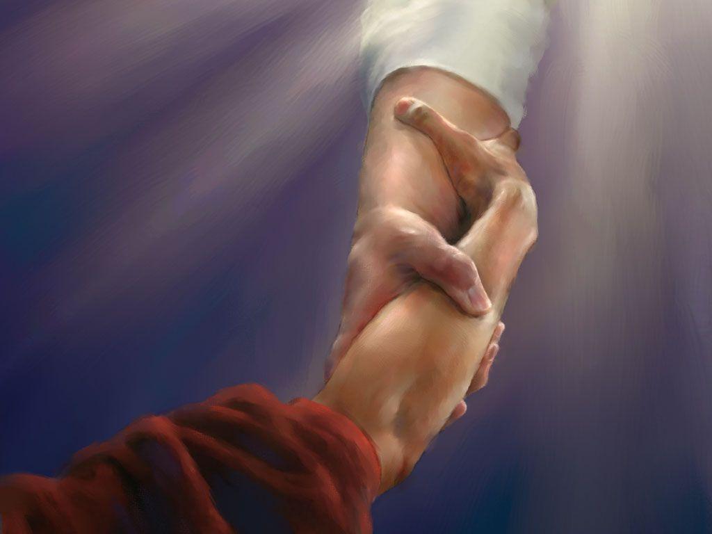 Resultado de imagen para mano de Dios y del hombre