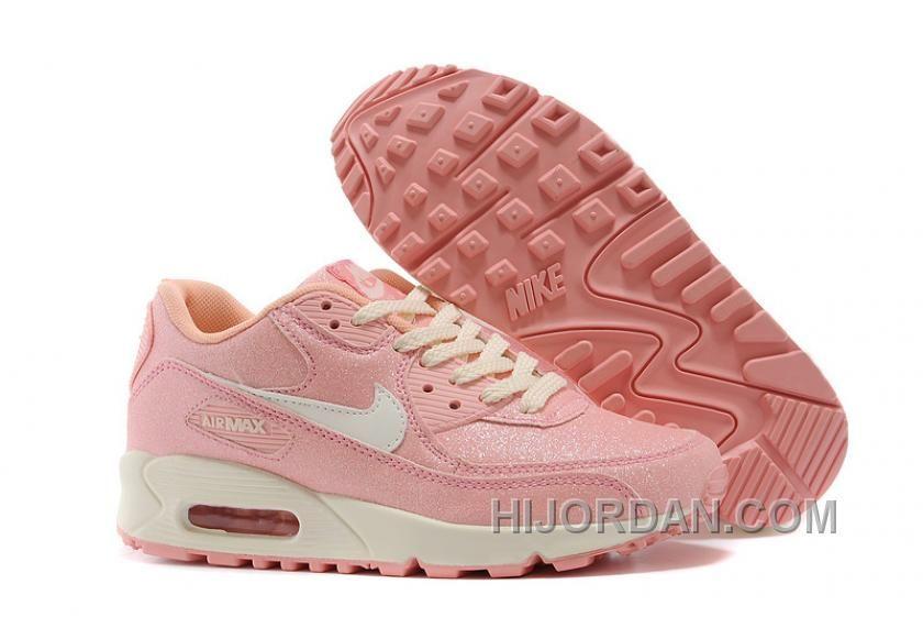 buy popular 71fd5 909b7 NikeLab Air Max 90 Pinnacle Rose Pink 839612-601 | Shoes | Nike air max for  women, Nike air max, Air max