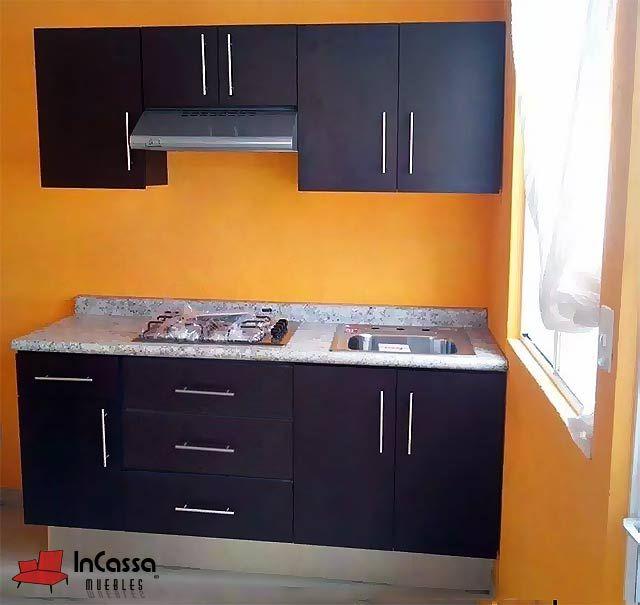 Como Diseñar Una Cocina Integral Pequeña Cocina Mod Hampton 1 60m Precio Disenada Para Parrilla 6 490