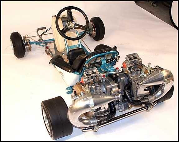 Pin by Vintage Karts on vintage kart forum   Vintage go karts, Diy go kart, Kart Racing
