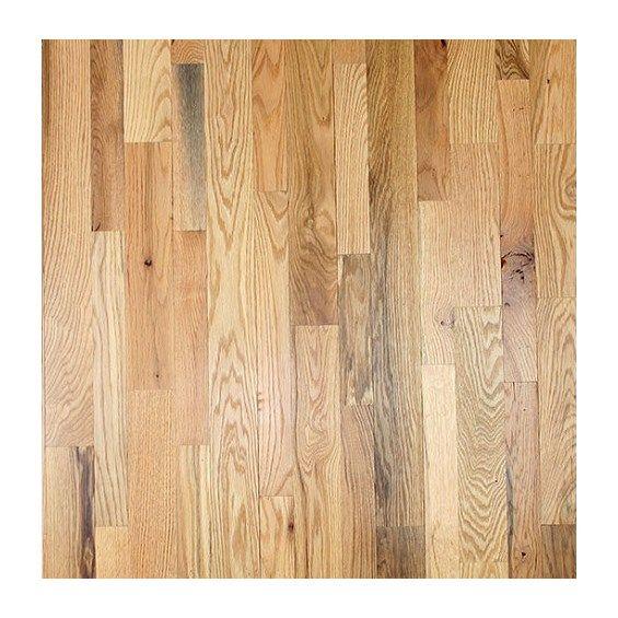 Red Oak 2 Common Unfinished Solid Wood Flooring Fantastic Flooring