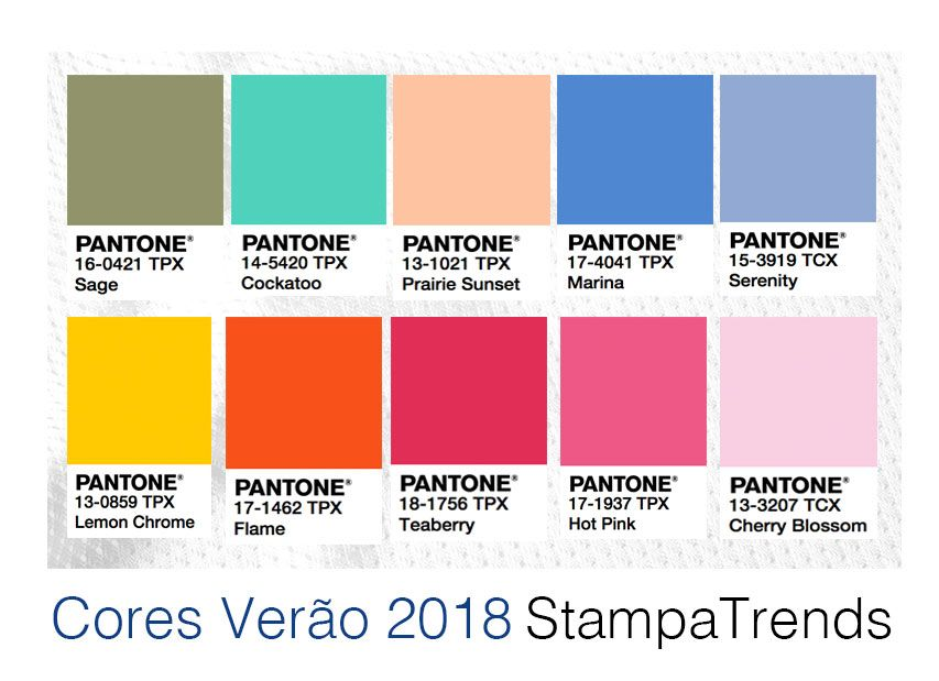 cores para ver o 2018 verao 2018 pinterest ver o cores e tendencias. Black Bedroom Furniture Sets. Home Design Ideas