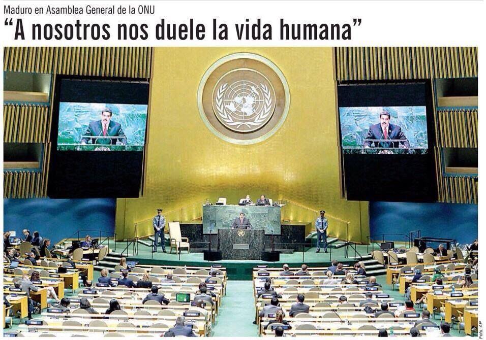 Tanto le duele la vida que regala millones de dólares cuando los venezolanos se mueren por falta de medicinas?
