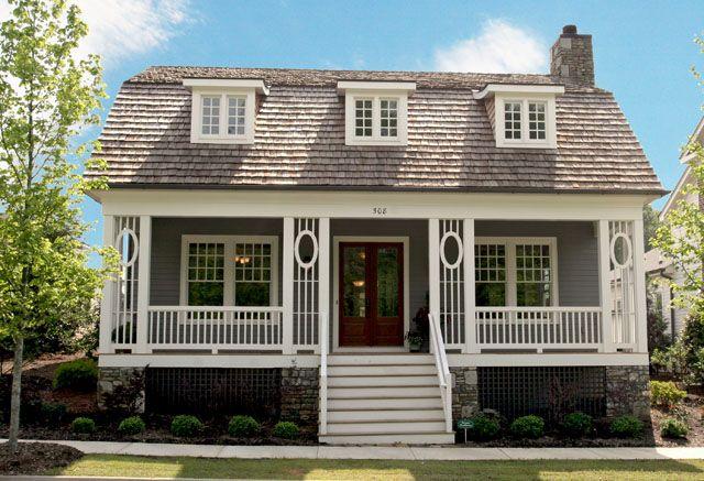 Pendleton Craftsman Style House Plans Craftsman House Plans Southern Living House Plans