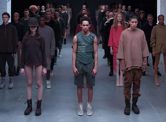 kanye west adidas sales