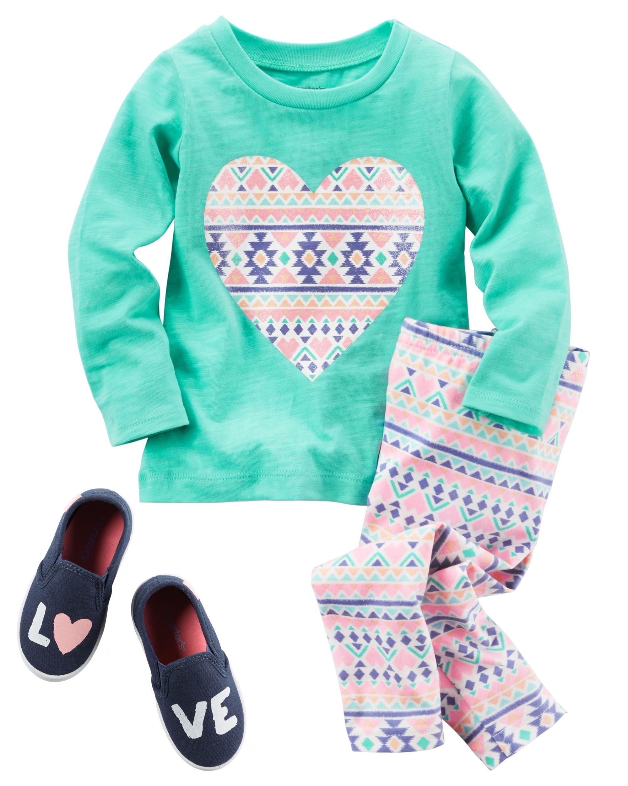 Baby Girl Carjune15f16 Ca Carter S Oshkosh Canada Clothes For