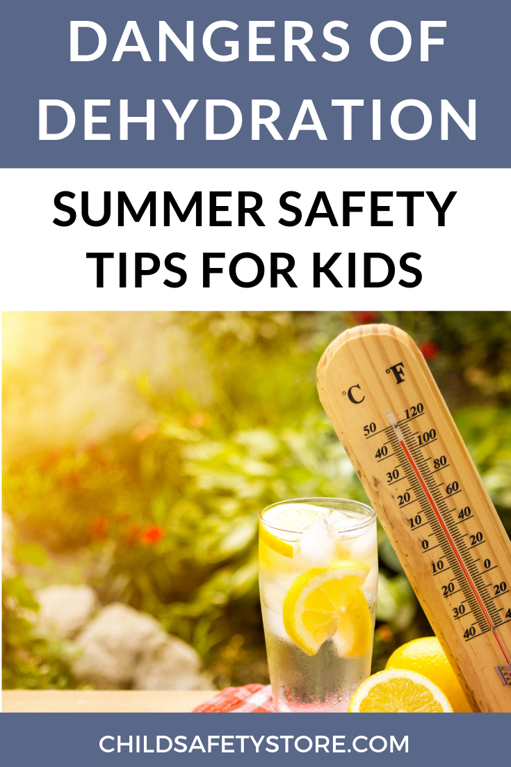 Summer Safety Tip Stay Hydrated Summer safety tips