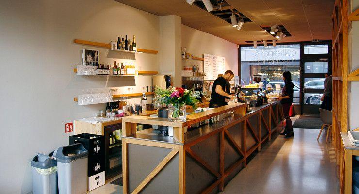Berlin: A Coffee Lover\'s Guide To Kreuzberg