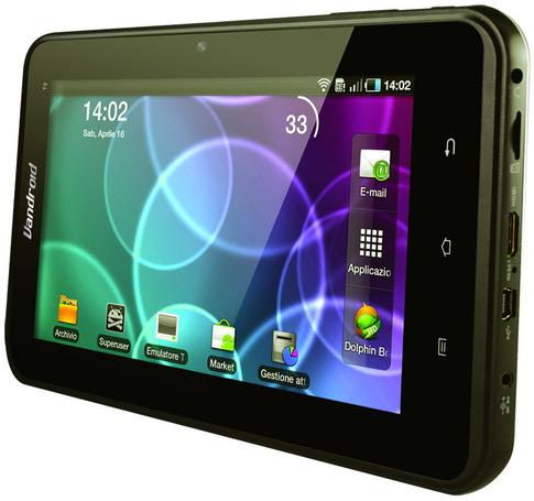 Tablet Lokal Dibawah 1 Juta Advan Vandroid T2C