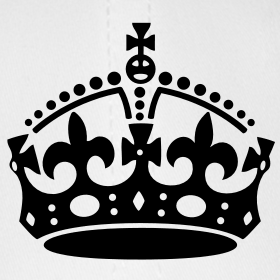Pin By Brandy Perez On London Keep Calm Crown Keep Calm Images Keep Calm Posters