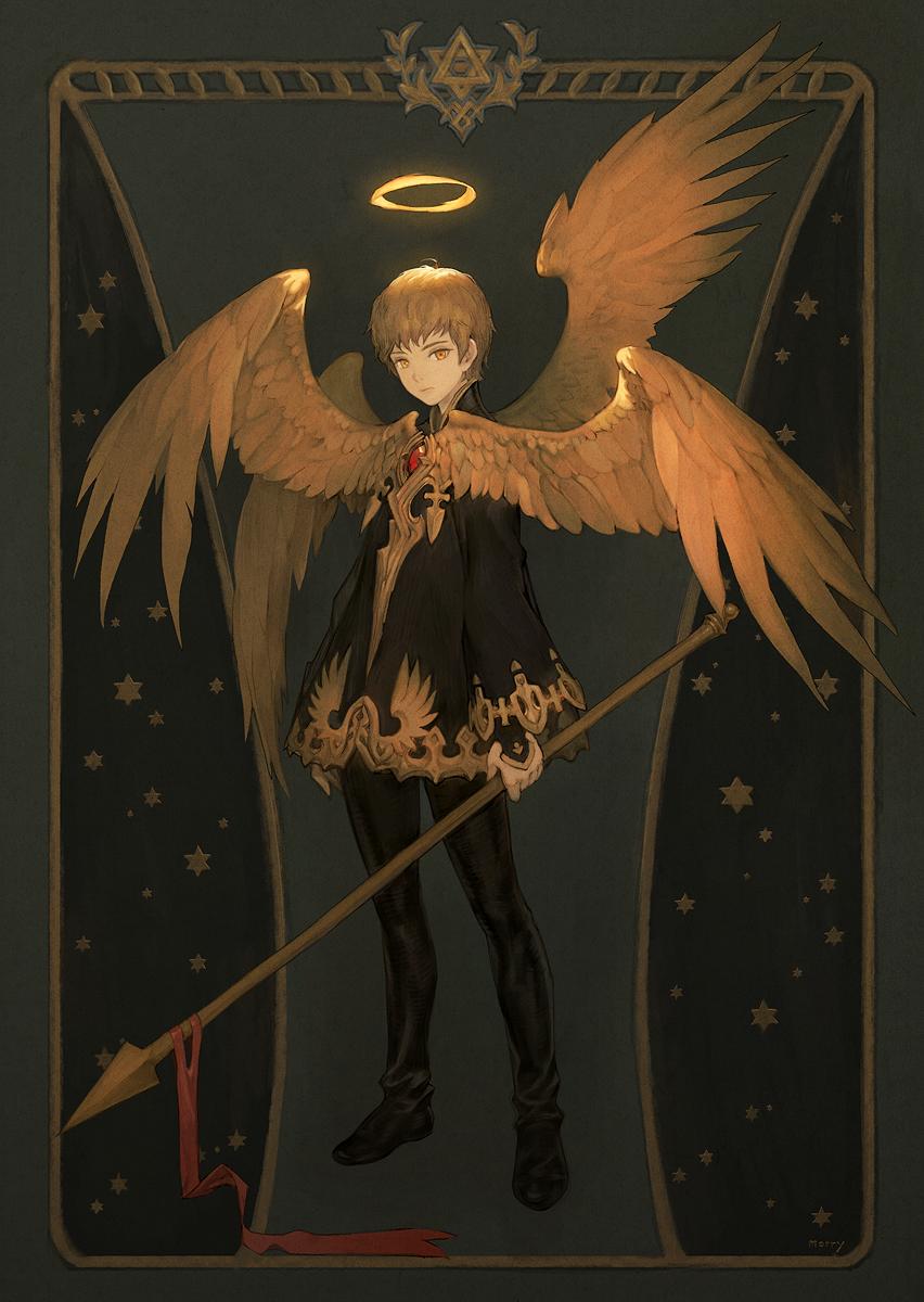 """모리 morry on Twitter: """"별의 천사 https://t.co/lI7QrJhQKk"""""""