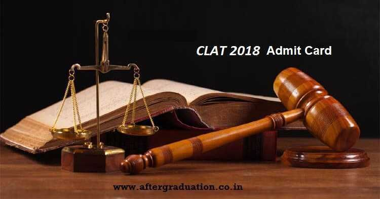 Clat 2018 Admit Cards Postponed Due To Technical Glitch Here S More Detail Lawyer Law Litigation Lawyer