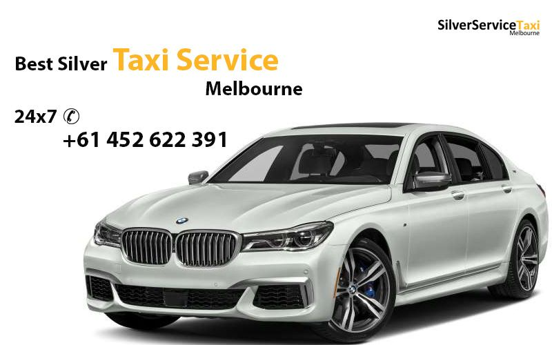 We believe in providing #customer #friendly #Taxi #service in #Melbourne where you can book now and #pay later. With us it is not necessary for you to pay #online to book a #Silver taxi in Melbourne. Book now +61 452 622 391