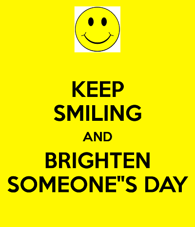 cute quotes to make someone\\\'s day