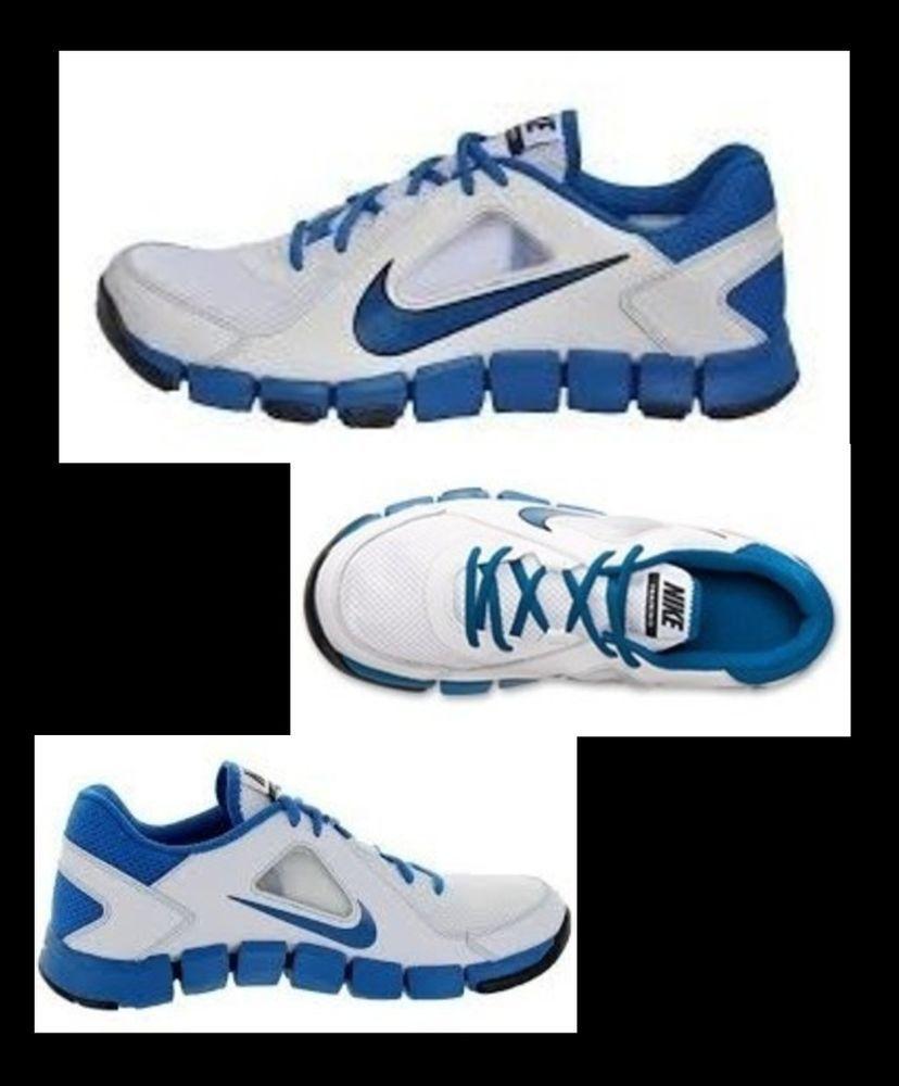 ef40c373143f Men s Nike Flex Show TR 2 Size 10.5 Running Shoes Sneakers 610226 103 NEW   Nike  RunningCrossTraining