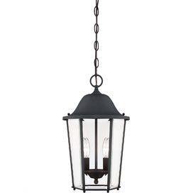 Dryden Outdoor Hanging Lantern