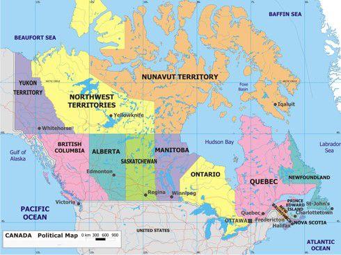 Yukon Territory Executive Search Consultants Dawson City