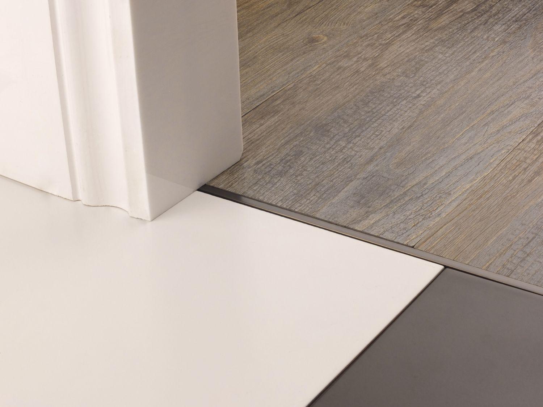 Dividers Hardfloor to Hardfloor —   Flooring, Tile edge trim ...