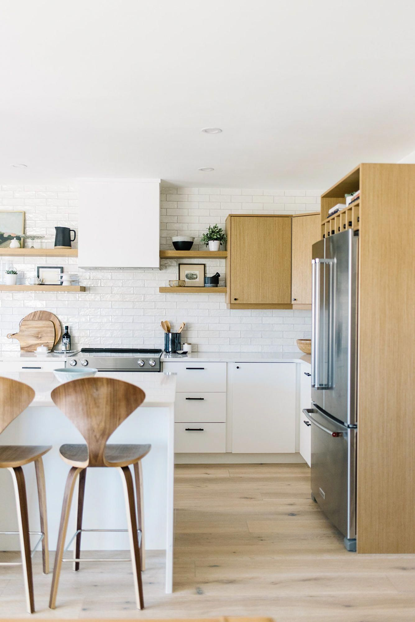 How Much Does A Kitchen Remodel Cost? | Kuchyně