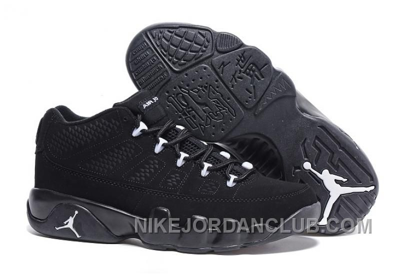 "premium selection 6316c 0fcb6 Find Air Jordan 9 Retro Low ""Anthracite"" Black-White For Sale Online Super  Deals online or in Footlocker. Shop Top Brands and the latest styles Air  Jordan 9 ..."